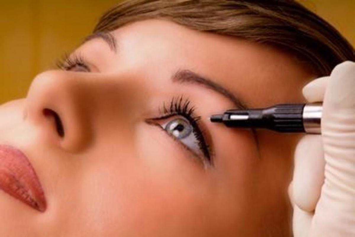Ez permanent makeup
