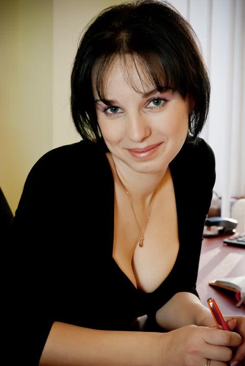 Олеся Толмашенко